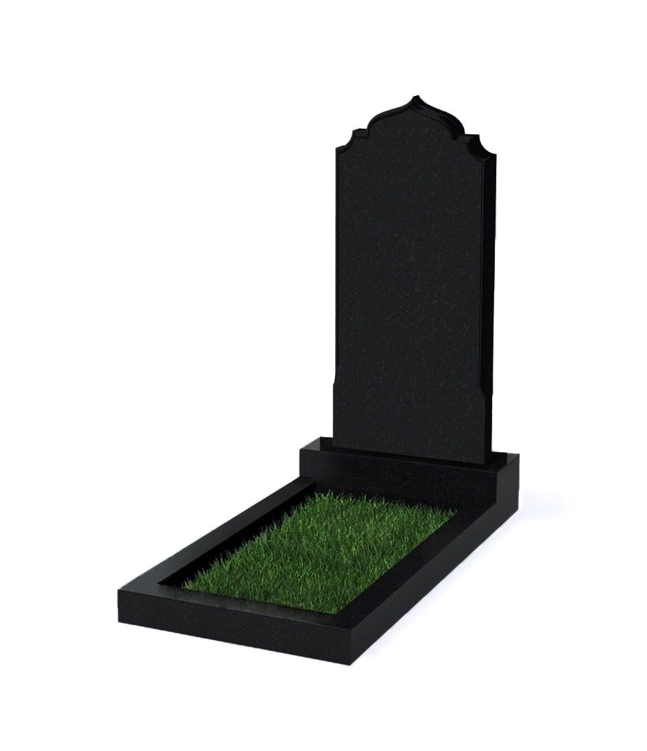 Памятник фиг. № 19 1000*450*50