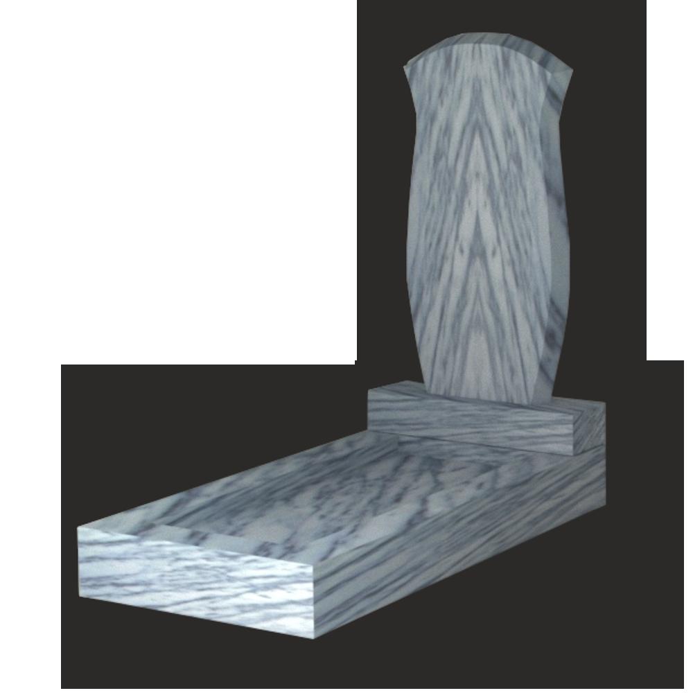 Памятник фигурный Ф10