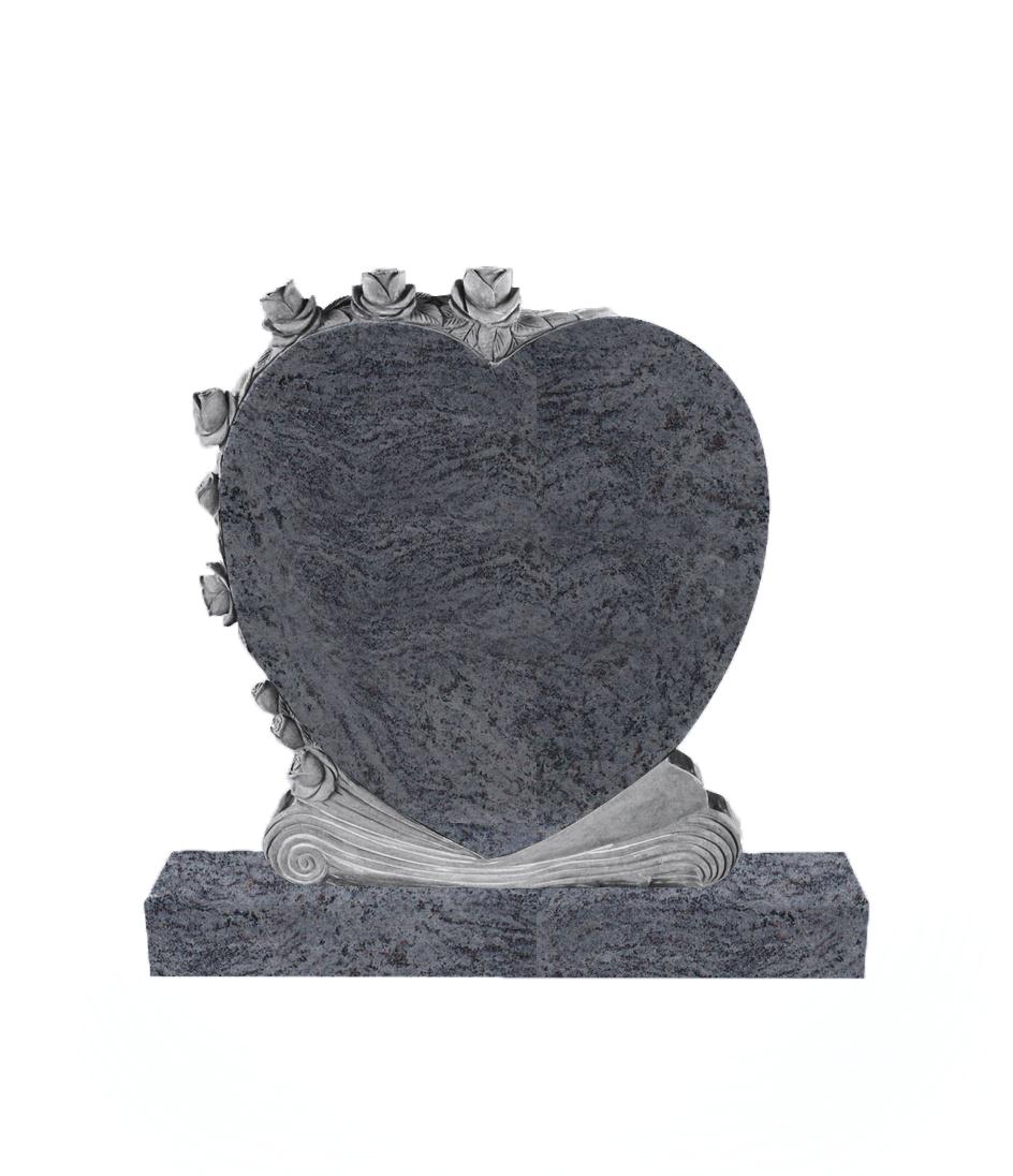 Памятник Э. 1000*900*100 (№ 13 К10, blue)