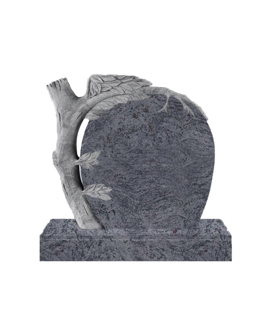Памятник Э. 1100*1000*100 (№ 16 К10, blue)