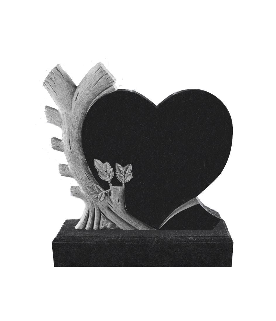 Памятник Э. 1100*1000*100 (№ 17 К06, габбро черный)