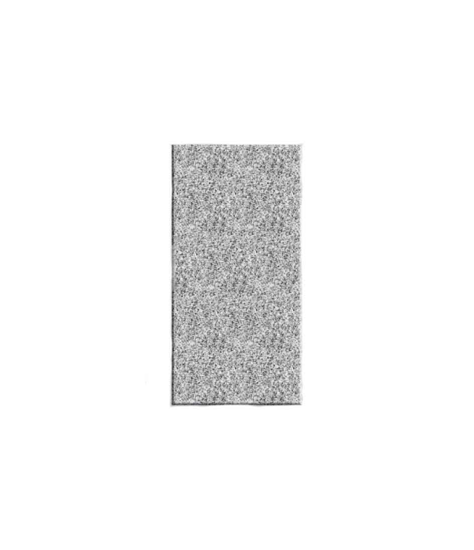 Плитка пр. 600*300*15 (S 9, K03, гранит св.-сер.)
