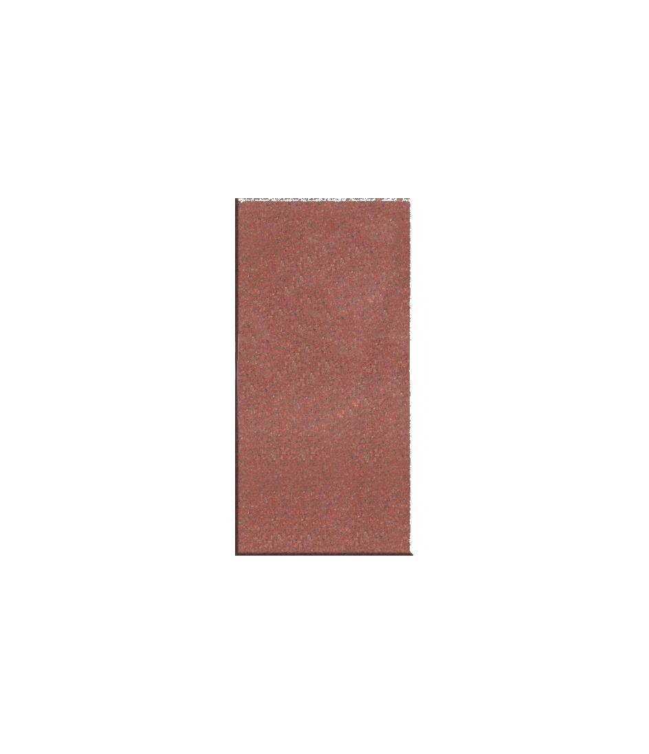 Плитка пр. 600*300*18 (S9, К05, гранит красный)