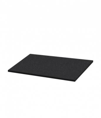 Надгробная плита №07 (черная) 1280*600*30