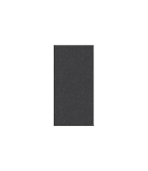 Плитка прямоугольная №S06 (Китай, черная К06)