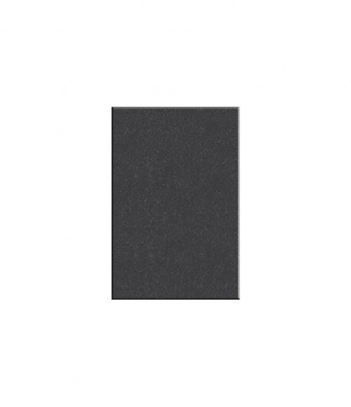 Плитка прямоугольная №S07 (Китай, черная К06)
