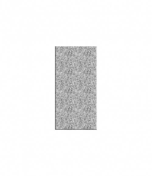 Плитка прямоугольная №S09 (Китай, светло-серая К03) 600*300*16