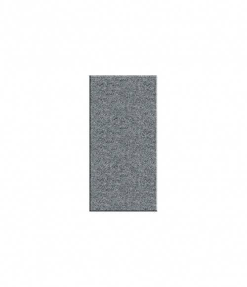 Плитка прямоугольная №S09 (Китай, темно-серая К04) 600*300*15