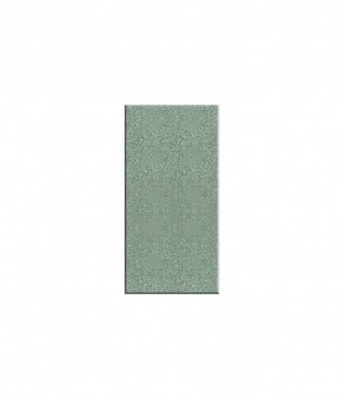 Плитка прямоугольная №S09 (Китай, зеленая К02) 600*300*18