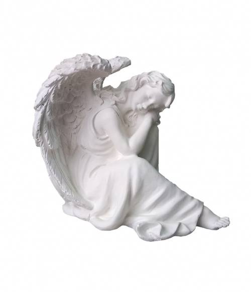 Скульптура 022 Ангел 230*210*270