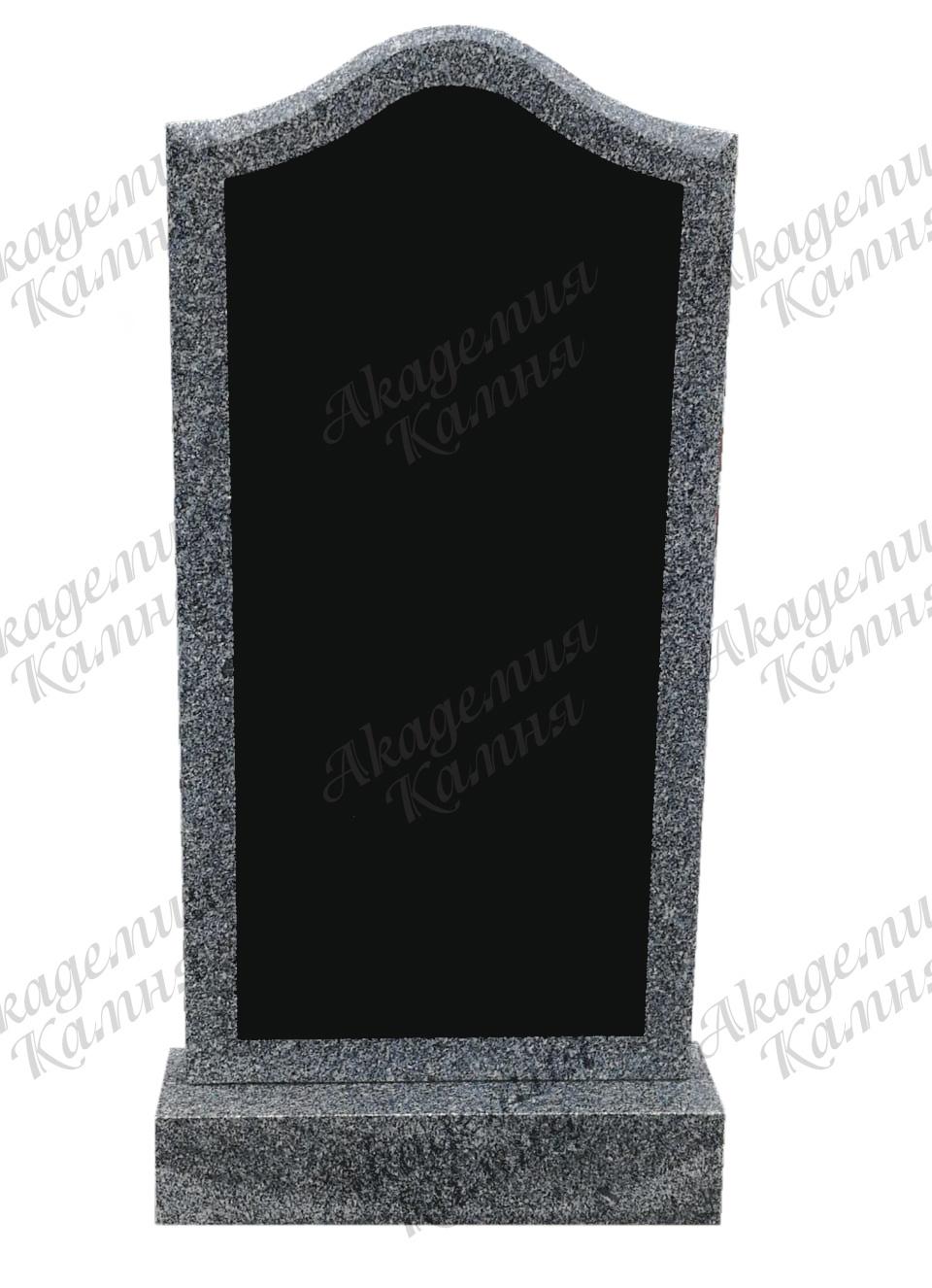 Памятник Гранитный 22В 1000*500*50
