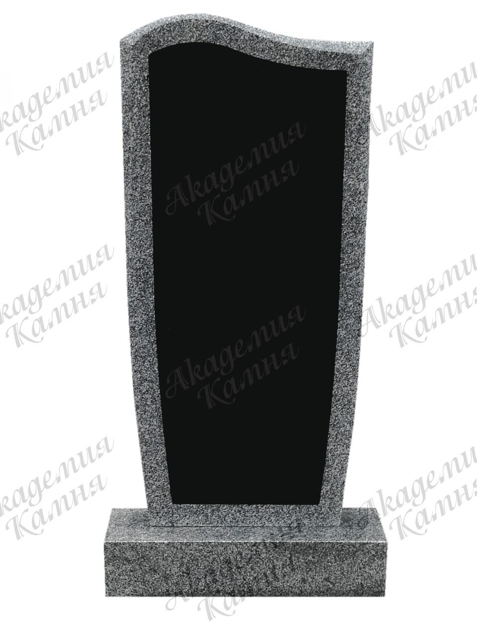 Памятник Гранитный 21В 1000*450*50