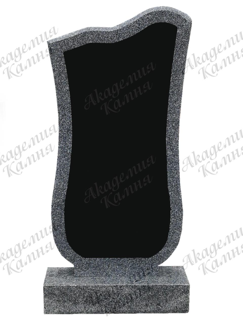 Памятник Гранитный 15В 1000*500*50