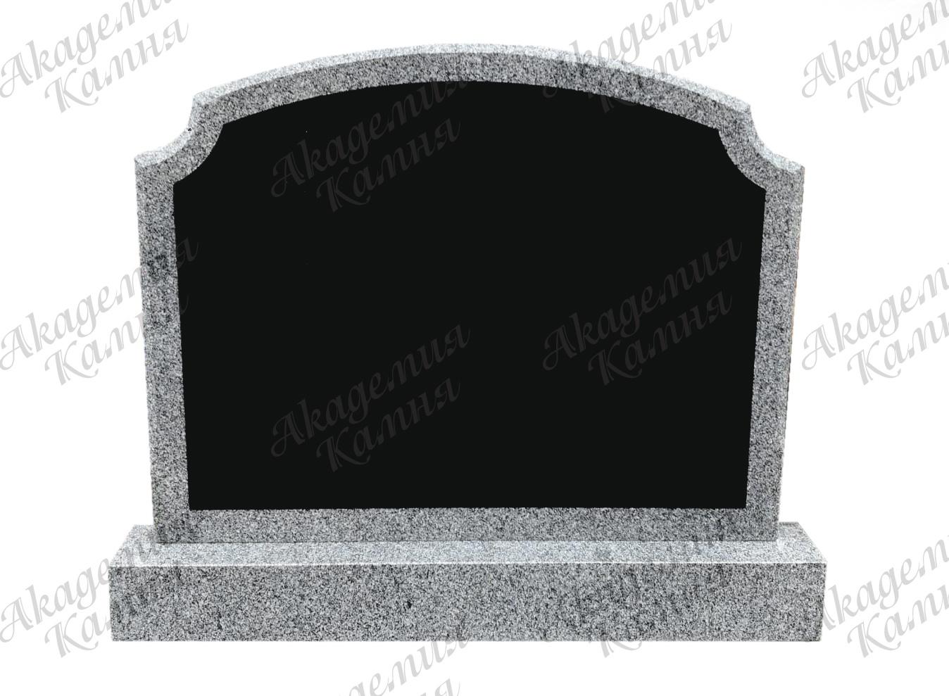 Памятник Гранитный 17В 700*900*50