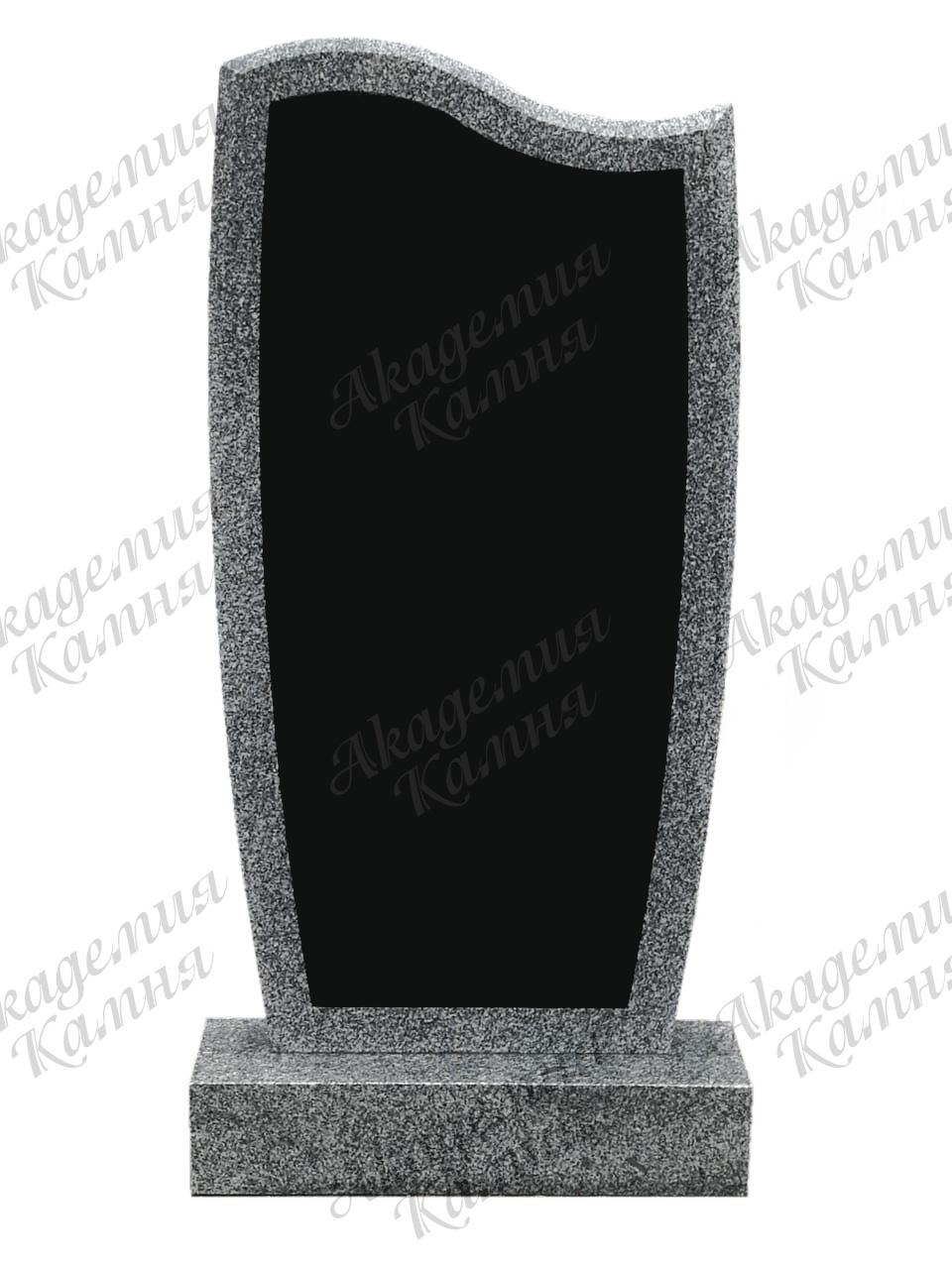 Памятник Гранитный 42В 1000*500*50