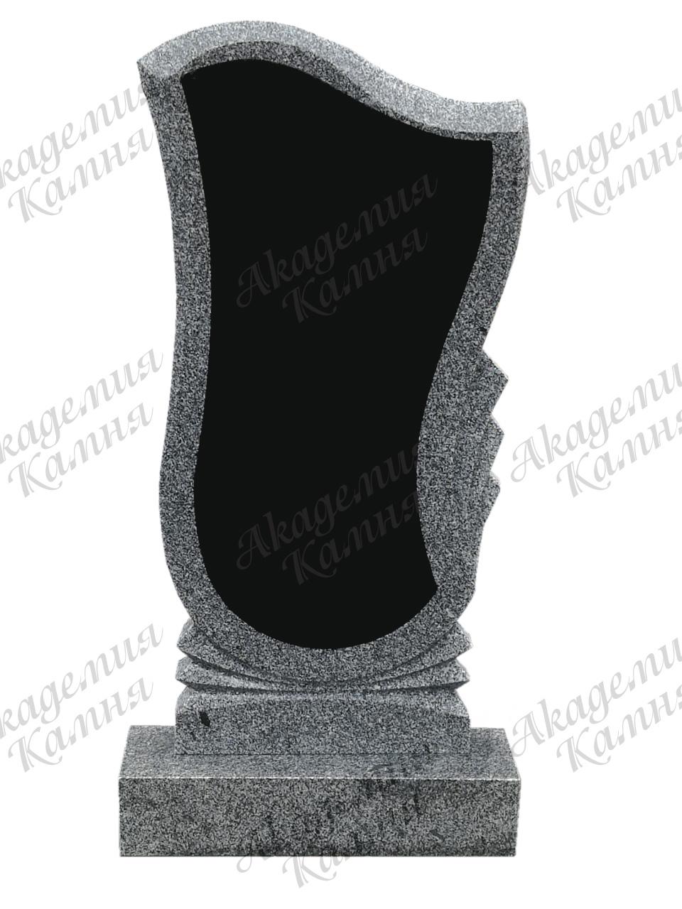 Памятник Гранитный 56В 1000*500*50