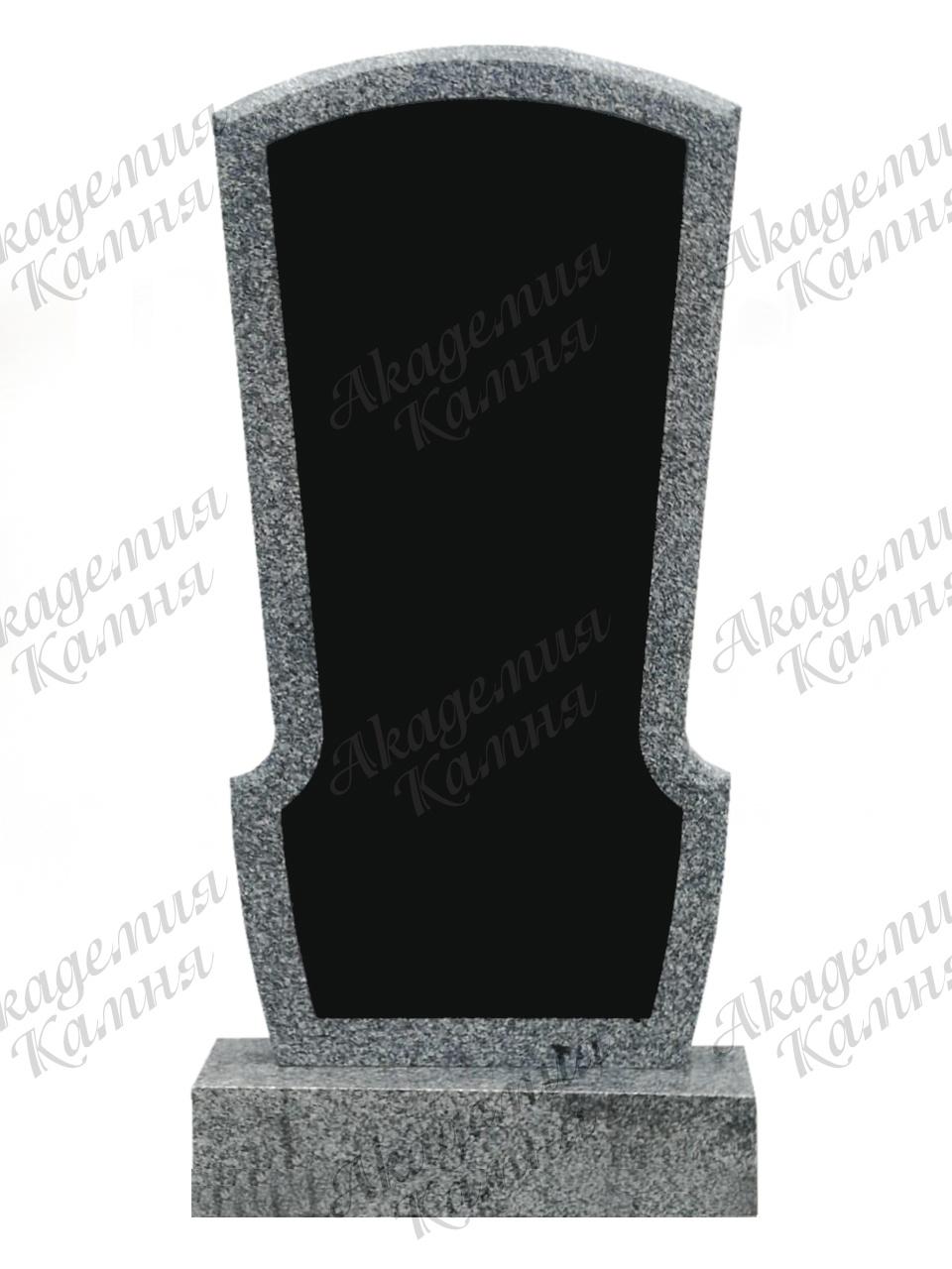 Памятник Гранитный 23В 1000*500*50