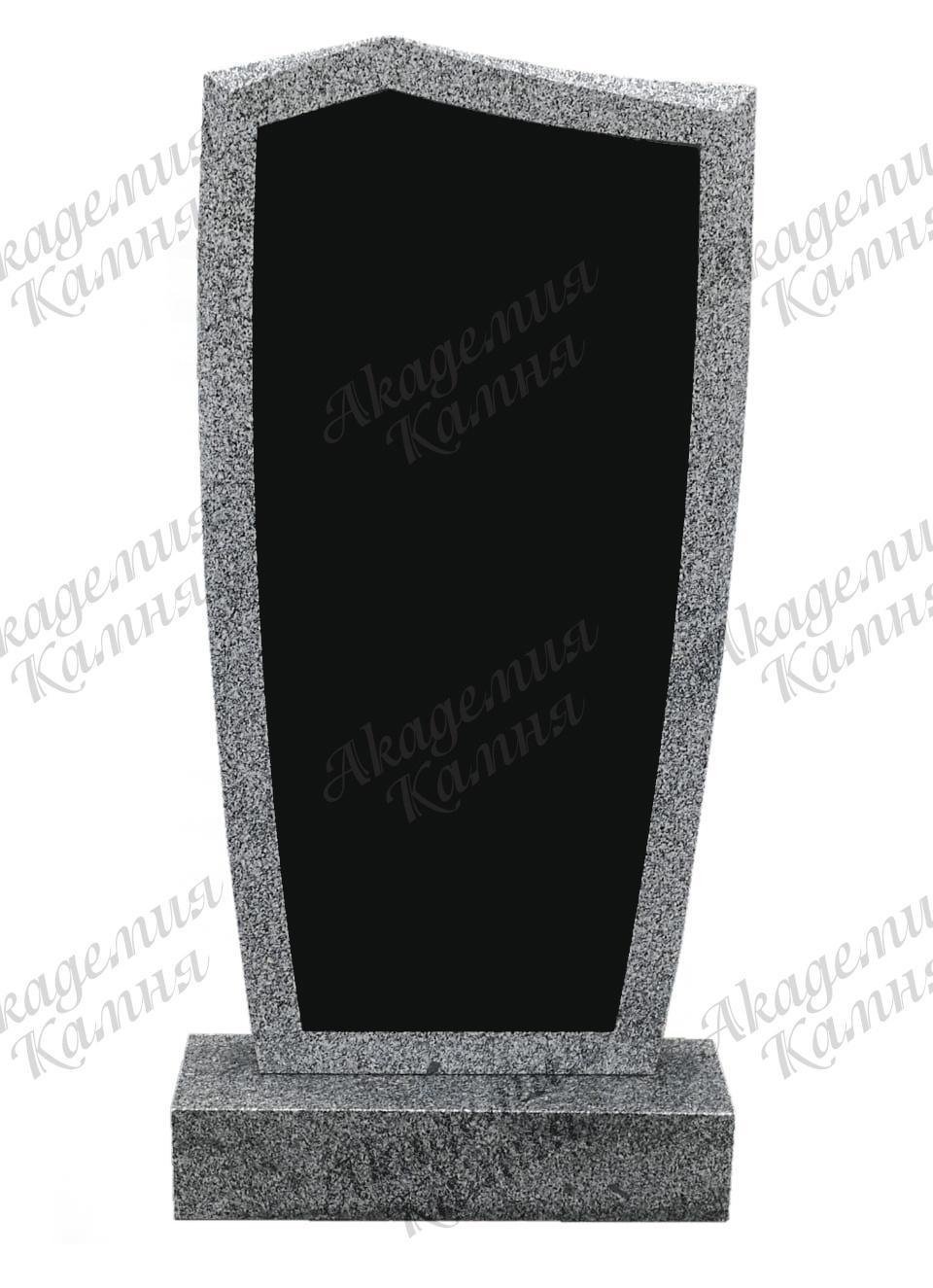 Памятник Гранитный 29В 1000*500*50