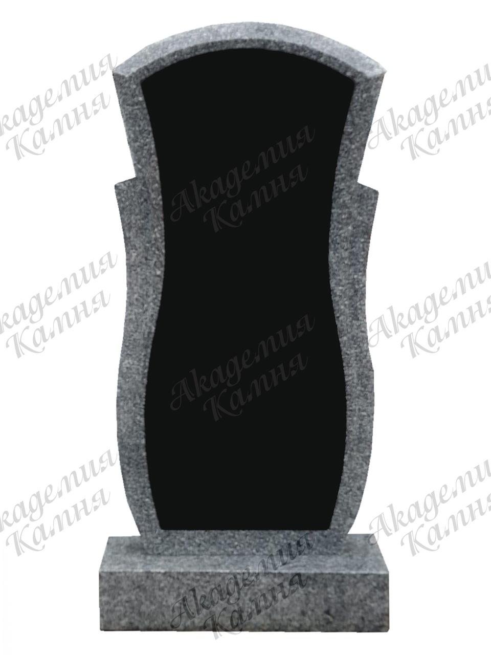 Памятник Гранитный 82В 1000*500*50