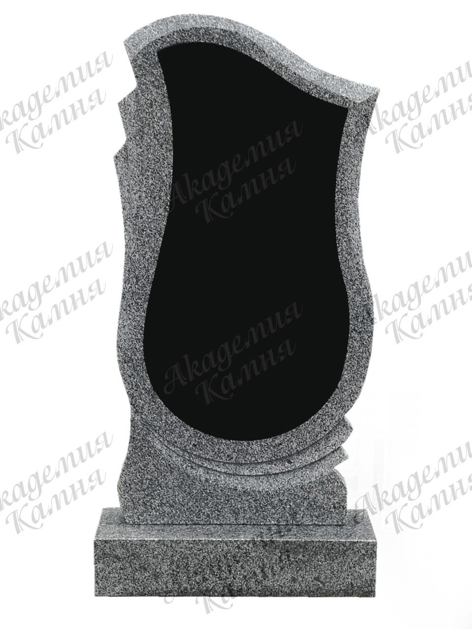 Памятник Гранитный 58В 1000*500*50